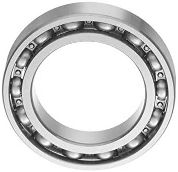 20 mm x 42 mm x 16 mm  ISB 63004-2RS deep groove ball bearings