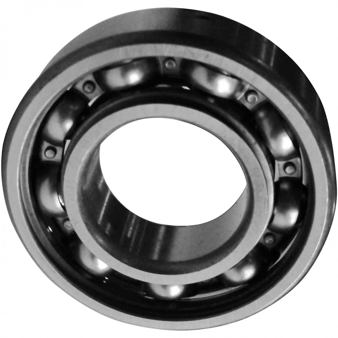 45 mm x 120 mm x 29 mm  ISB 6409 NR deep groove ball bearings