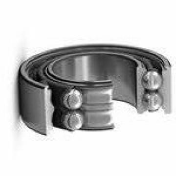 20 mm x 52 mm x 22.2 mm  NACHI 5304N angular contact ball bearings