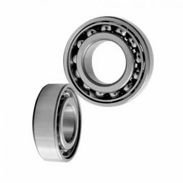 35 mm x 72 mm x 27 mm  NACHI 5207AN angular contact ball bearings