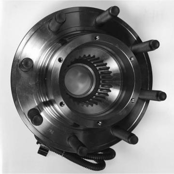SKF FYR 3-3 bearing units
