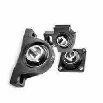 30 mm x 90 mm x 43 mm  ISO UKFC207 bearing units