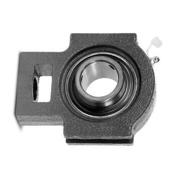 7,937 mm x 27,280 mm x 15,875 mm  Timken S3PP16RTF bearing units