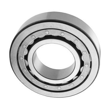 95 mm x 170 mm x 32 mm  NACHI N 219 cylindrical roller bearings