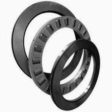 160 mm x 290 mm x 48 mm  NACHI NU 232 cylindrical roller bearings