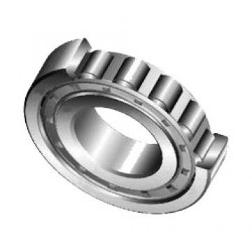 55 mm x 120 mm x 43 mm  NACHI NUP 2311 E cylindrical roller bearings