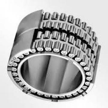 160 mm x 200 mm x 40 mm  NACHI RB4832 cylindrical roller bearings