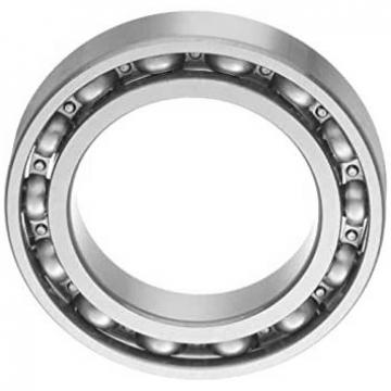1,5 mm x 6 mm x 3 mm  ISB 601XZZ deep groove ball bearings