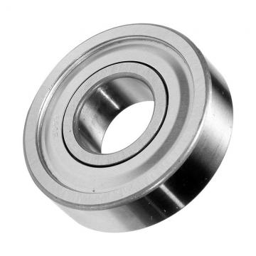 30 mm x 72 mm x 19 mm  NKE 6306-Z-NR deep groove ball bearings