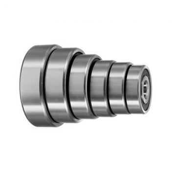 35 mm x 62 mm x 14 mm  NKE 6007-Z-NR deep groove ball bearings