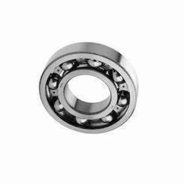6,35 mm x 9,525 mm x 10,719 mm  SKF D/W R168 R deep groove ball bearings