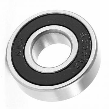 35 mm x 72 mm x 17 mm  NACHI 6207NR deep groove ball bearings