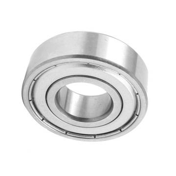 2 mm x 7 mm x 2,8 mm  ISB F602ZZ deep groove ball bearings