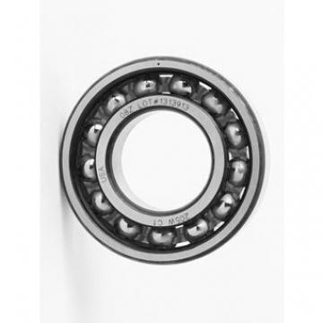 15 mm x 32 mm x 12 mm  NACHI U002+ER deep groove ball bearings
