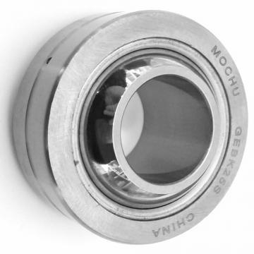 45 mm x 75 mm x 43 mm  ISO GE 045 XES plain bearings