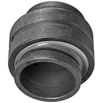 AST GEC500HT plain bearings