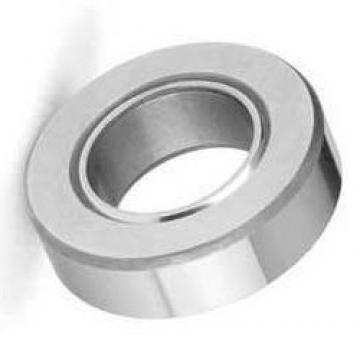12 mm x 15,4 mm x 16 mm  ISO SI 12 plain bearings