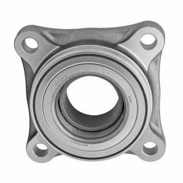Toyana CX026 wheel bearings