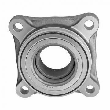 Toyana CX544 wheel bearings