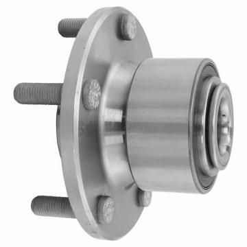 Toyana CX450 wheel bearings