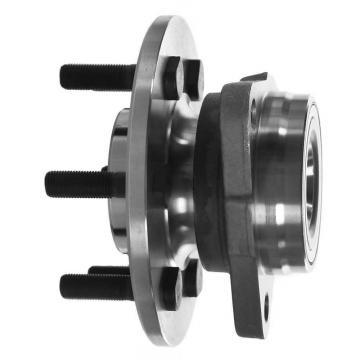 Toyana CX531 wheel bearings