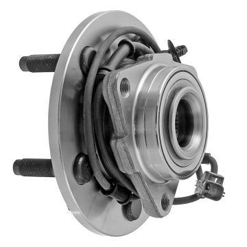 Toyana CX587 wheel bearings