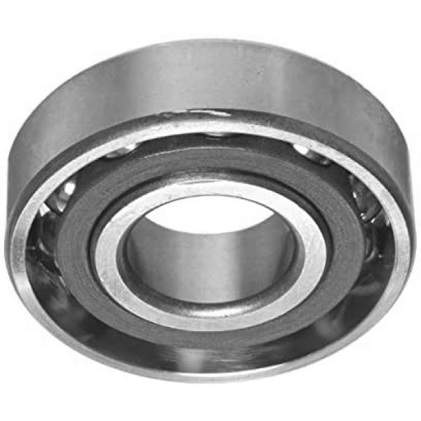 40 mm x 80 mm x 30,2 mm  NKE 3208-B-2RSR-TV angular contact ball bearings #1 image