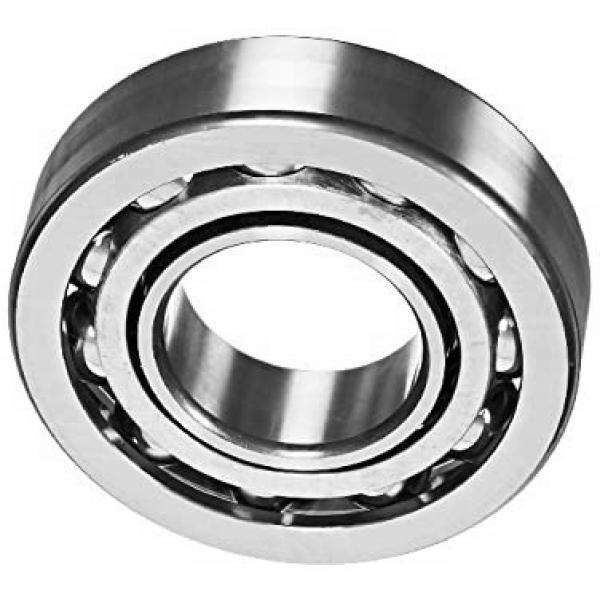 25 mm x 47 mm x 12 mm  ISO 7005 B angular contact ball bearings #3 image