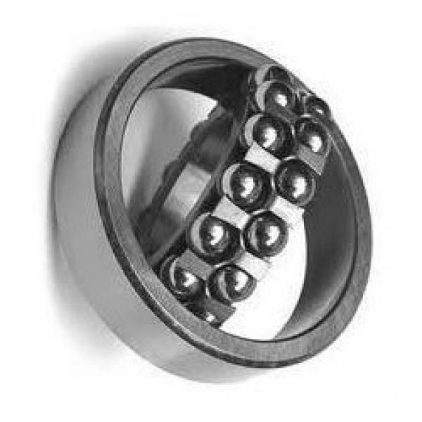 55 mm x 90 mm x 18 mm  SNR 7011HVUJ74 angular contact ball bearings #2 image
