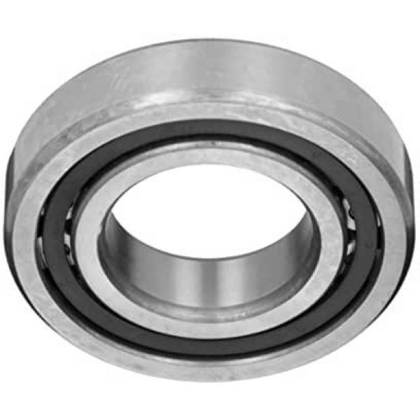 SKF RNU 308 ECJ cylindrical roller bearings #1 image