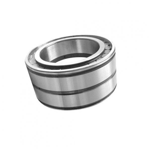 200 mm x 360 mm x 58 mm  NKE NUP240-E-MPA cylindrical roller bearings #2 image