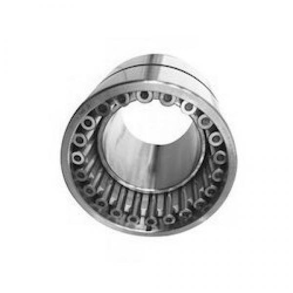 200 mm x 360 mm x 58 mm  NKE NUP240-E-MPA cylindrical roller bearings #1 image